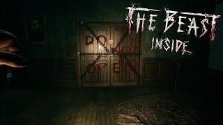 The Beast Inside | BETA | HORRORNOCKA