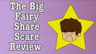 The Big Fairy Share Scare Review [Fairly Odd Parents]