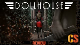 DOLLHOUSE - PS4 REVIEW (Video Game Video Review)