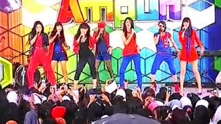Download 7 ICONS - Cinta 7 Susun at 100% Ampuh (07-06-2013) MP3 song and Music Video