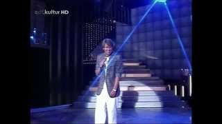 Roland Kaiser. Midnight Lady (second performance)  ZDF Hitparade, 18.06.1986