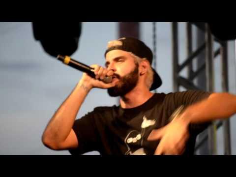 Festival Até o Tucupi 2016: Qua$imorto - Acender pt2