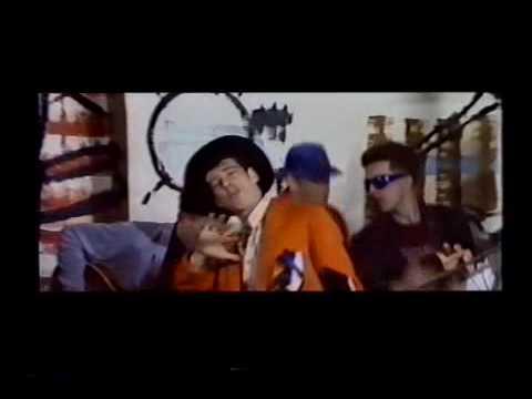 The Trojans - Ringo 1987