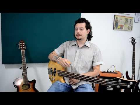 Professor Tiago Alves Baixo