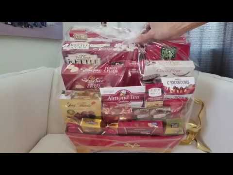 Unboxing JUMBO Chinese Lunar New Year 2018 Special Gift Set! 2 2 2018