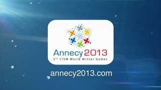 Clip Annecy 2013