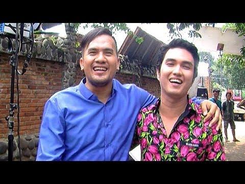 Saiful Jamil dan Aldiansyah Taher Syuting Sinetron Bareng - Was Was 03 Maret 2014