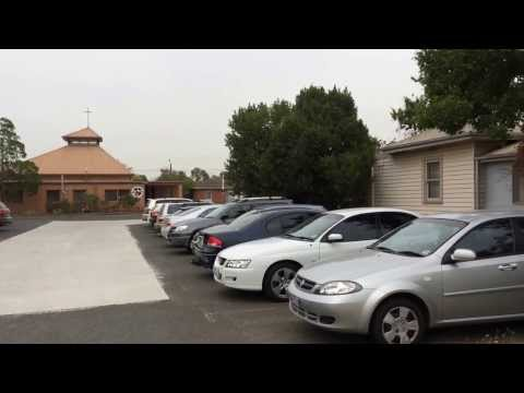 Pakenham Uniting Church