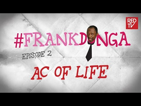 Video (skit): Frank Donga – A.C of Life (Frank Donga's Solution to the Heat Wave)