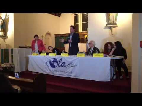 OLA- Deportation Risk Meeting