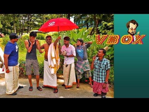 Nattamai | Malaysia Kalakkal | VBOX | 10th Episode (Final) | Season 1 Finale