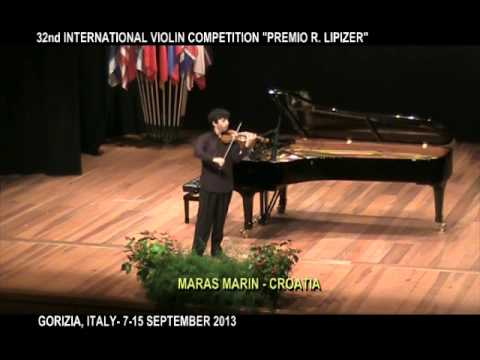 LIPIZER2013-ELIM.-MARAS MARIN