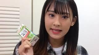 工藤茶南の早朝SHOWROOM https://www.showroom-live.com/tina_monogatari #工藤茶南 #monogatari #モノガ.