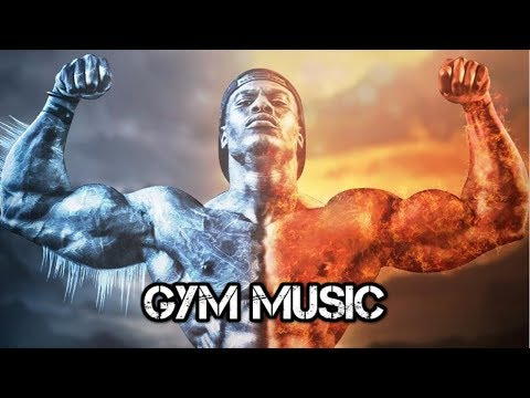 "Best Gym Workout Music Mix ""Sun's Out, Guns Out"" 💪😉"