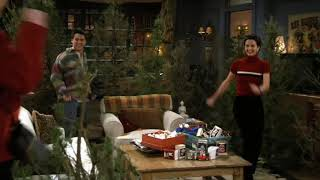 Friends funny Christmas