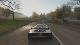 Forza Horizon 4 - 2018 KTM X-BOW GT4 Gameplay