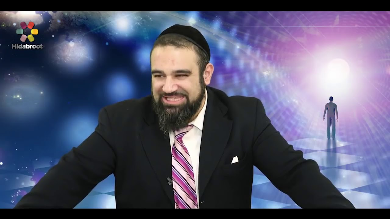 What Stands Behind People Who Go Off the Derech