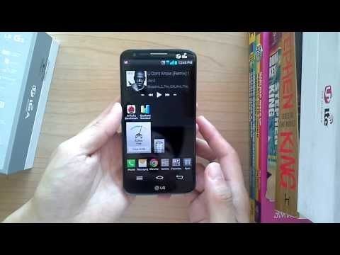 LG G2 (Korean Version)
