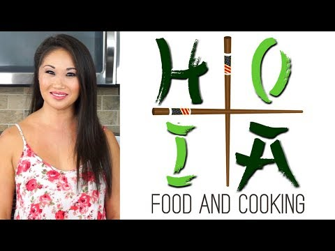 HOIA: HEALTHY ORGANIC INSPIRED ASIAN Channel   Diane Yang Kirk