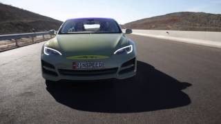 """Rinspeeds Take on Autonomous Driving with the """"XchangE"""""""
