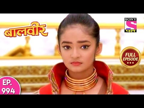 Baal Veer - Full Episode  994 - 20th June, 2018