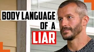 Does Body Language Prove Chris Watts Murdered His Two Young Daughters?