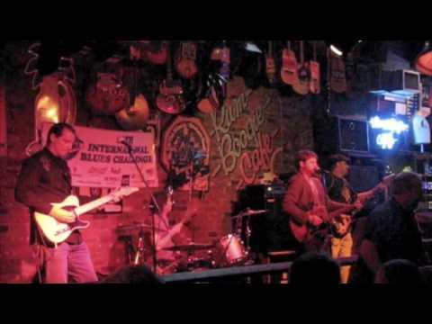 B Side Electric Blues Band / Memphis IBC 1/21/10