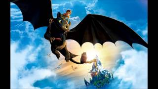 How to Train Your Dragon Soundtrack - Not So Fireproof