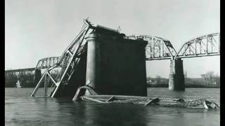 Silver Bridge Collapse  Memorial.wmv