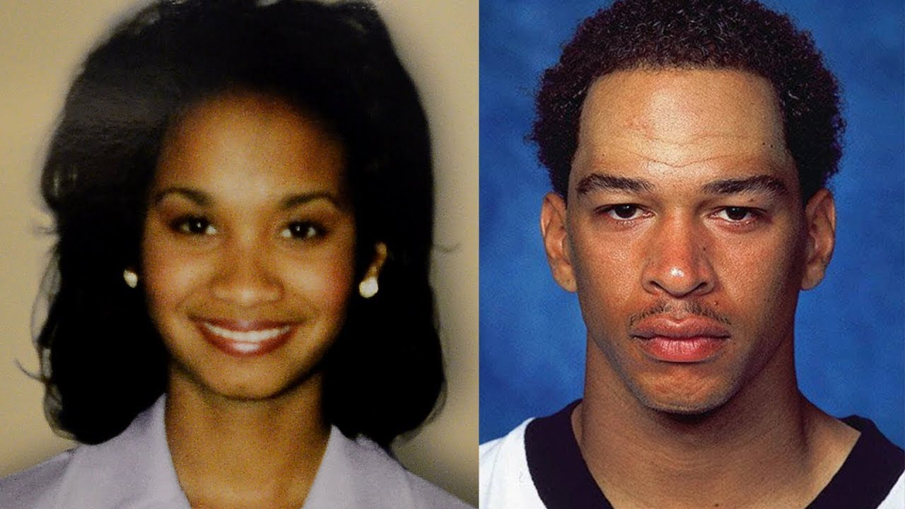 Here's how NFL star Rae Carruth and 'knockout' Cherica Adams met in 1998