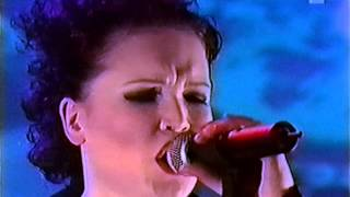 Nightwish Live Lista Chart TV Finland (1999) Remastered