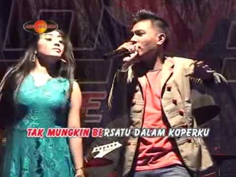 Gerry Mahesa Feat Deviana Safara - Arjun  - The Rosta - Aini Record