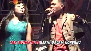 Gerry Mahesa feat. Deviana Safara - Arjun [OFFICIAL]