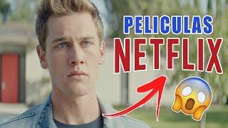 Top 10 Películas ORIGINALES de NETFLIX ⚡️