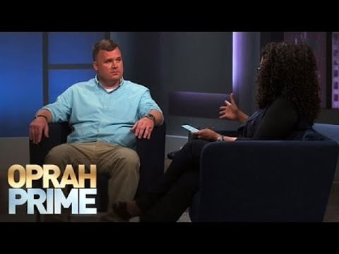 Matthew Sandusky Addresses Jerry Sandusky's Shower Incident with Victim 4 | Oprah Prime | OWN