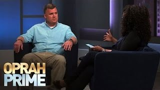 Matthew Sandusky Addresses Jerry Sandusky's Shower Incident with Victim 4 | Oprah Prime | OWN