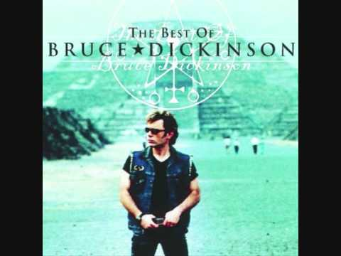 Bruce Dickinson -Acoustic Song