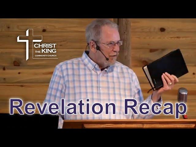 Revelation Recap