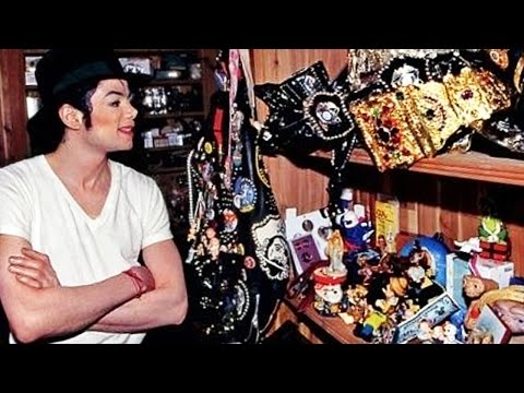 Michael Jackson's Dark Secret Revealed?