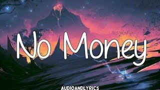 Download Galantis - No Money (Lyrics)