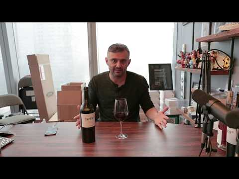 Empathy Wines - Gary Vaynerchuk Introduces Our 2018 California Red Blend