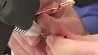 PA230 Pulse Arc Welder - Weld Properties of Different Metals Part I.