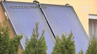 Niebezpieczne solary (materiał z tv Lubartów)