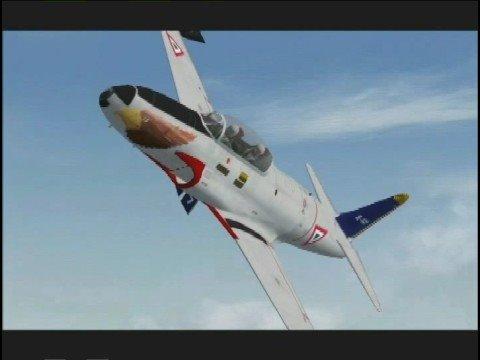 Lockheed T-33A F.A.M. el Tetra y sus uniformes