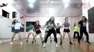 Worth it - Fifth Harmony ft.Kid Ink Dance Cover | May J Lee Choreography