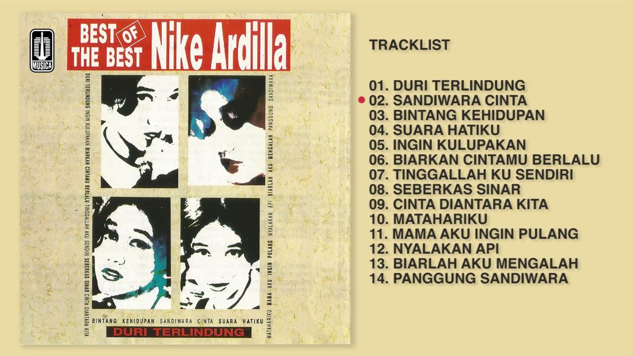 Nike Ardilla - Album Best Of The Best Nike Ardilla   Audio HQ
