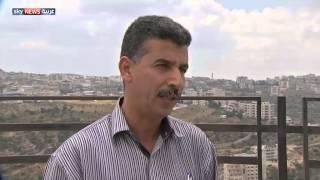 مساع إسرائيلية لإنشاء مستوطنة بالضفة