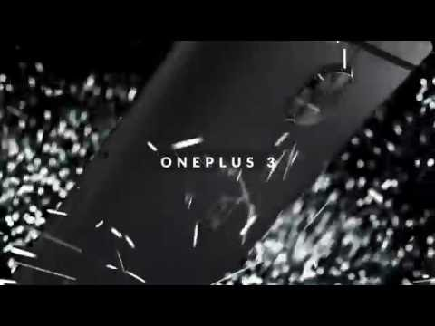 OnePlus 3 - A day's power in half an hour