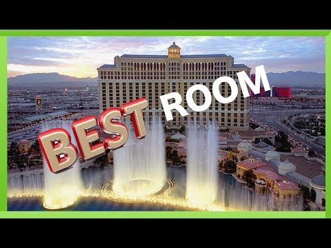 BELLAGIO PENTHOUSE SUITE ROOM TOUR LAS VEGAS