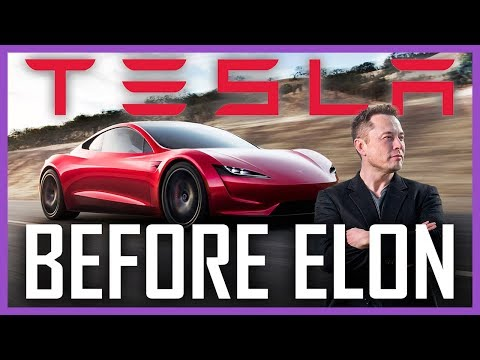 Tesla Before Elon: The Untold Story